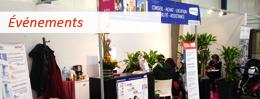 Astria vous n 103 salon immobilier de toulouse midi for Salon immobilier toulouse